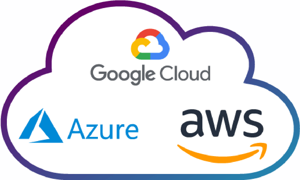 AWS Google Azure Cloud Costs