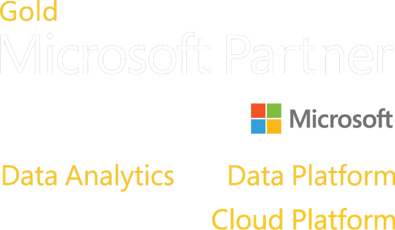 Microsoft Gold Partner Cloud Platform, Data Analytics and Data Platform