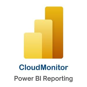 CloudMonitor Power BI Reporting