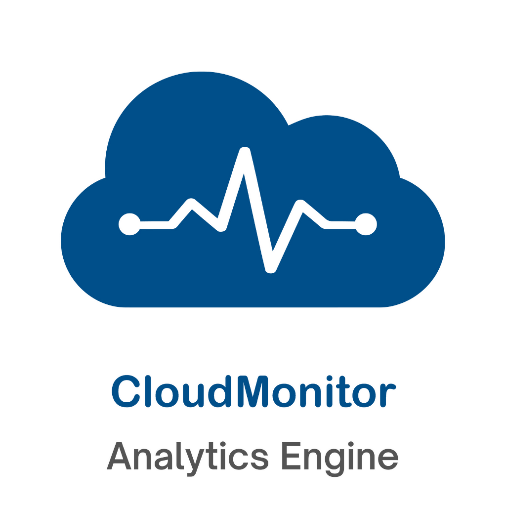 CloudMonitor Analytics Engine